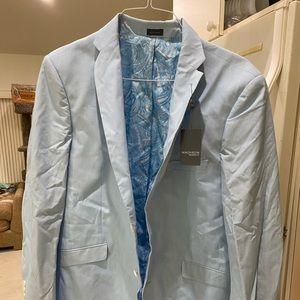 Madison suit blazer